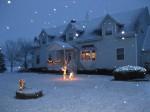 Smith Christmas House