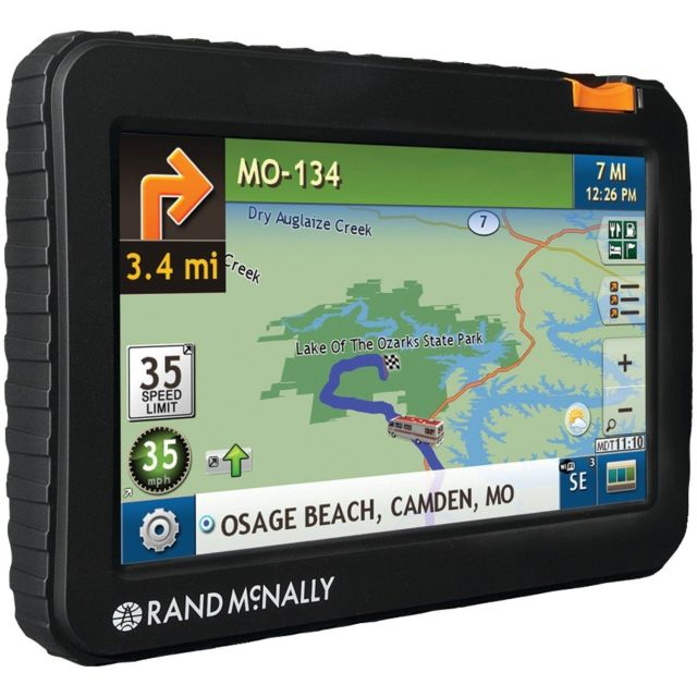 Good Sam GPS