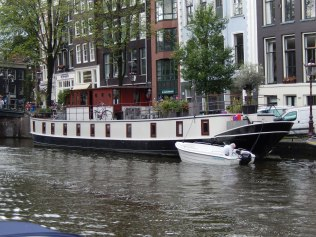 6-Amsterdam Canals